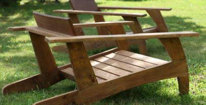 La double-vie de la palette en bois