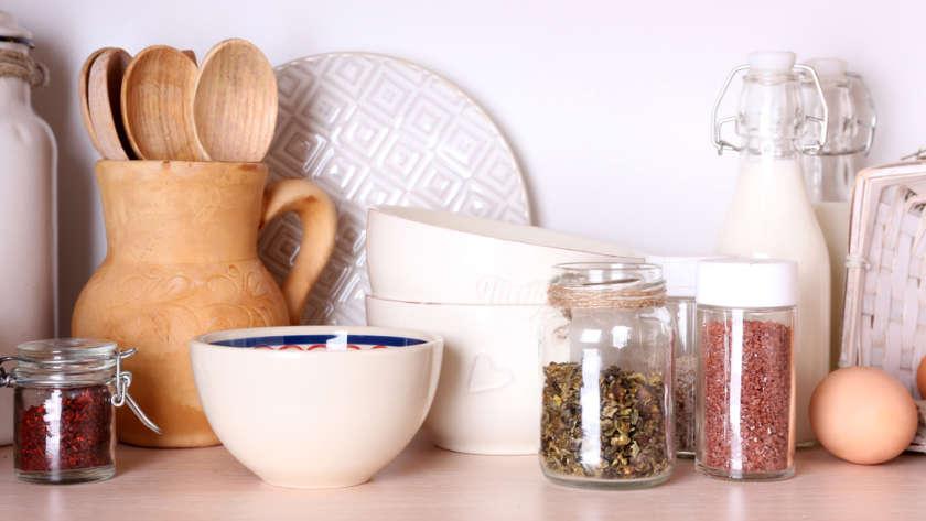 DIY: Customisez vos pots de cuisine