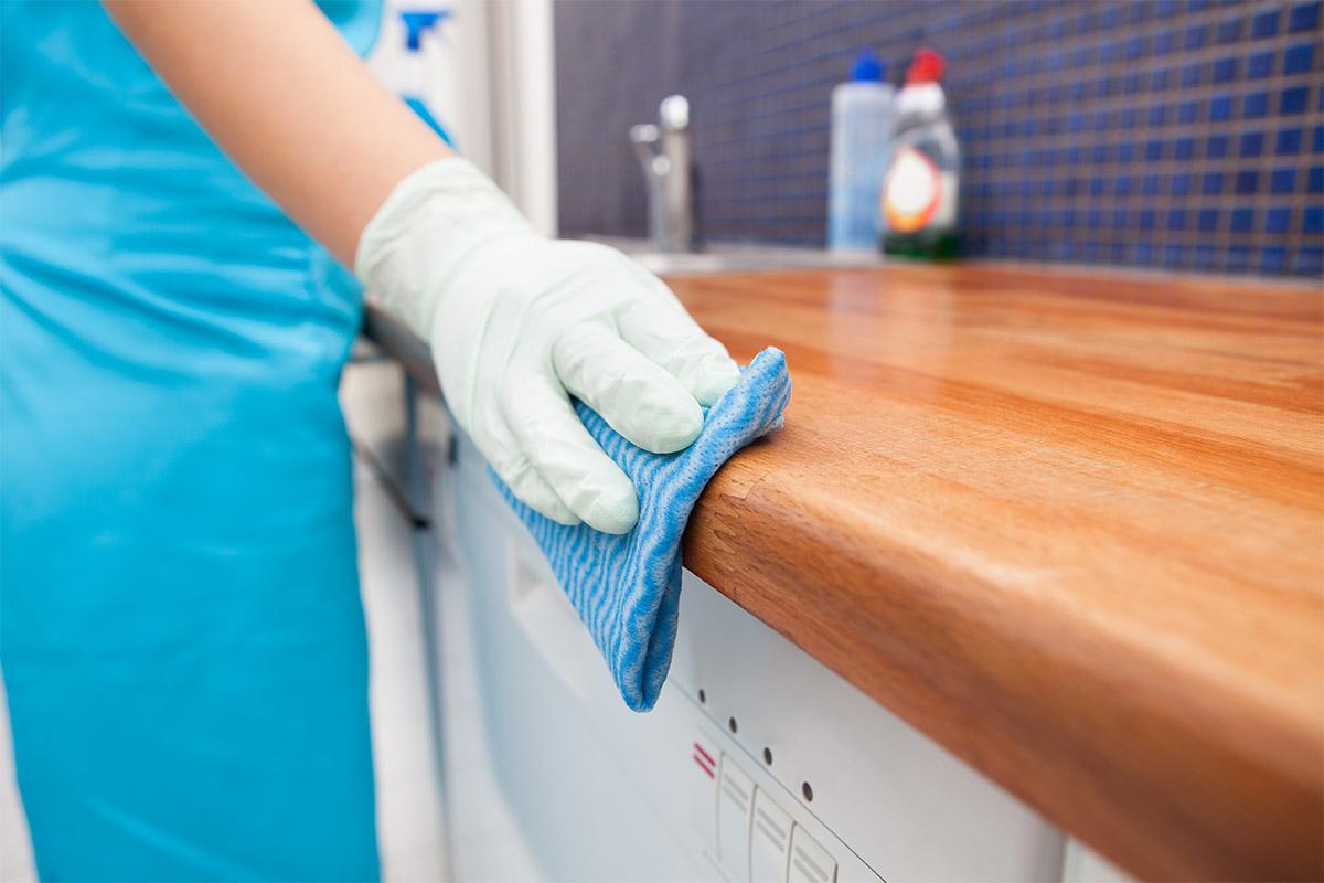 Pourquoi demander les services d'une société de ménage à domicile ?