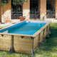 Quel matériau choisir lors de l'achat d'une piscine hors sol ?