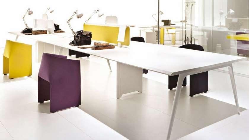 Mobilier de bureau : 5 critères essentiels pour bien le choisir