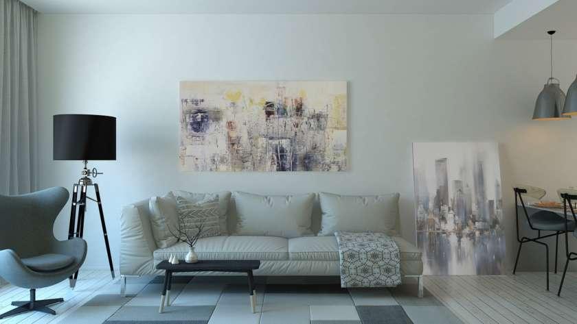 Comment décorer un petit salon ?