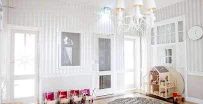 Comment réussir la décoration d'une chambre d'enfant ?