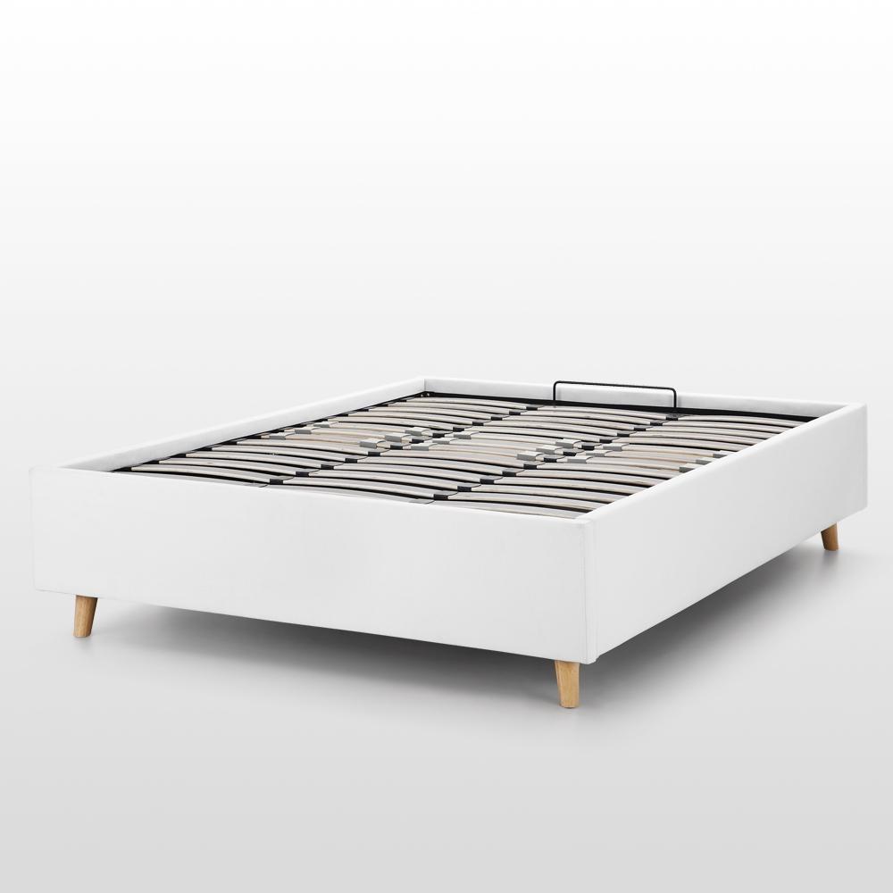 Quels sont les avantages du lit coffre ?