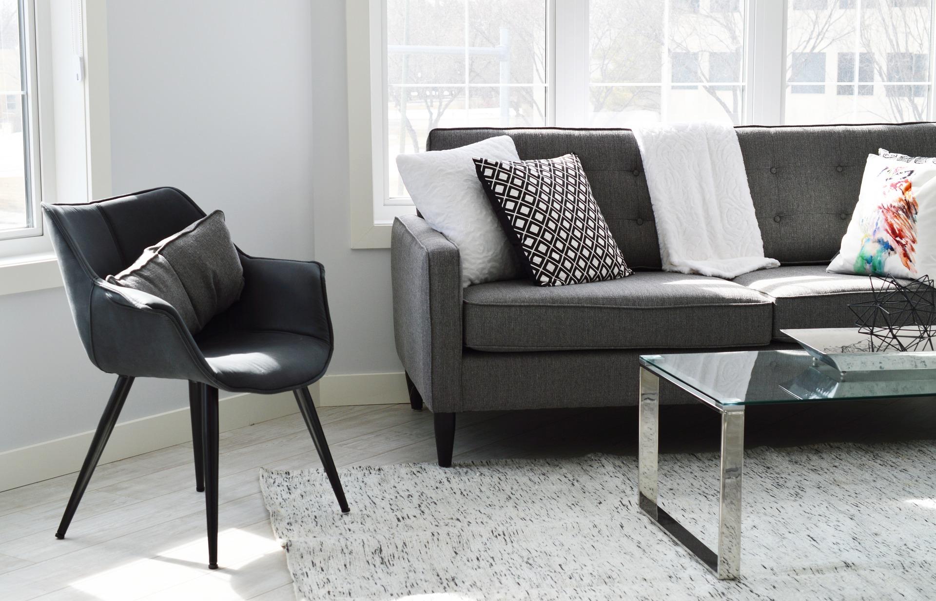 Petit salon : Les bonnes techniques pour tirer le meilleur parti de votre espace