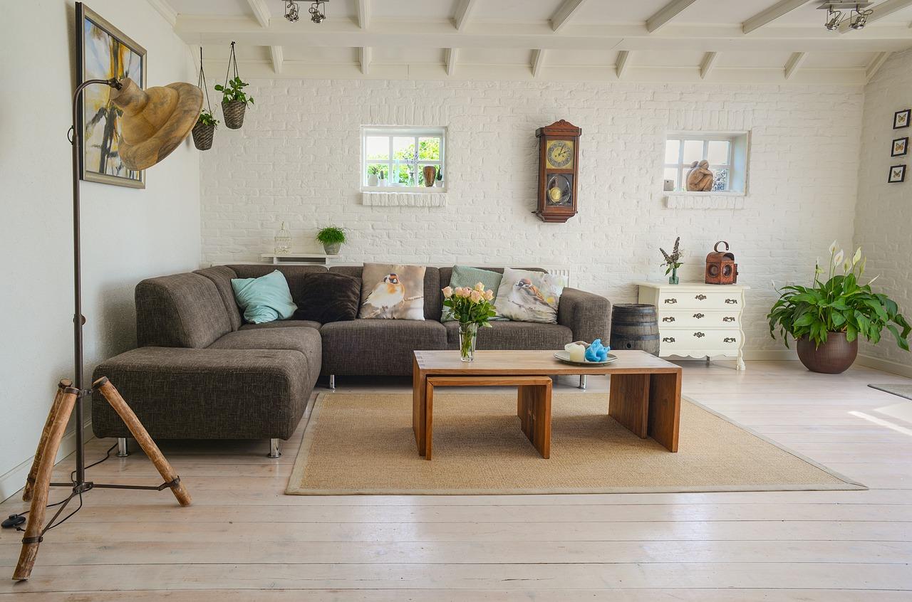 Quelques astuces de décoration d'intérieur pour réduire votre anxiété