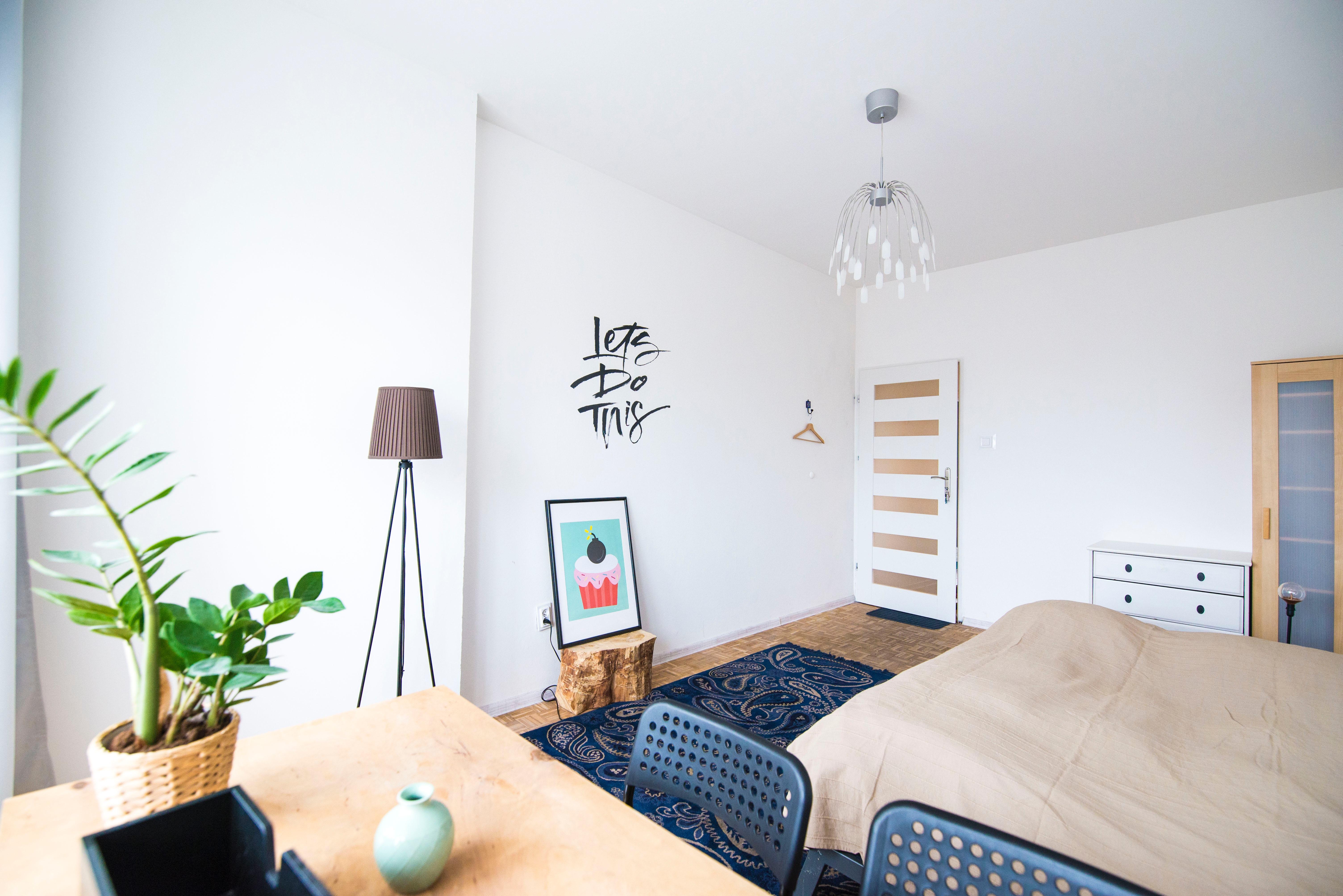 Comment bien choisir la peinture de sa chambre ?