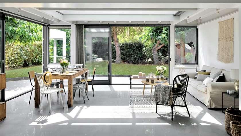 Les meilleures solutions pour apporter de la lumière naturelle dans une maison