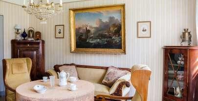 Pourquoi choisir des produits d'antiquité plutôt que des meubles fabriqués en série ?