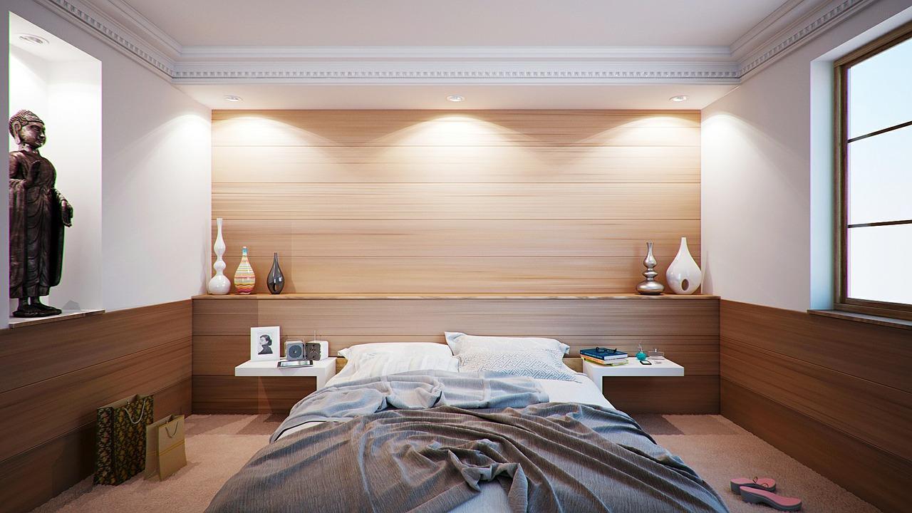 Des meubles pour intégrer les petits espaces