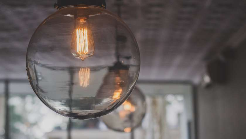 Les luminaires : quel type d'éclairage pour son salon ?