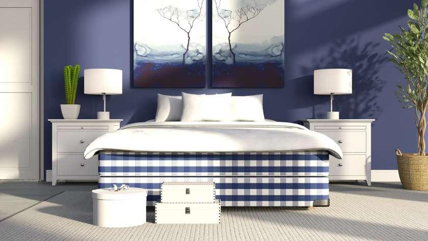 Des conseils pour rendre votre chambre plus relaxante et profiter d'une bonne nuit de sommeil