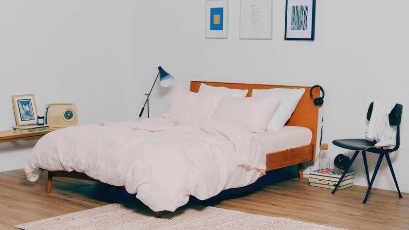 Quelle matière privilégier pour un linge de lit confortable?