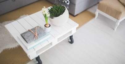 Comment choisir la meilleure table basse pour son salon ?