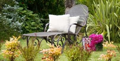 Comment bien choisir son transat de jardin ?