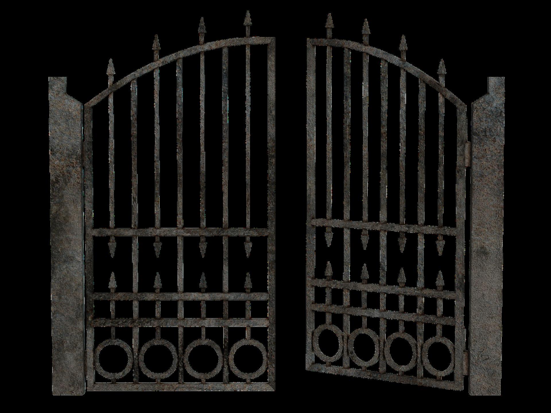 Choisir son portail aluminium design