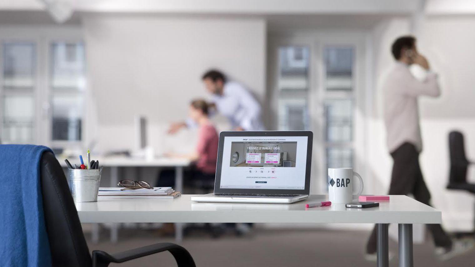 Image D Un Bureau De Travail comment créer un espace de travail productif à domicile